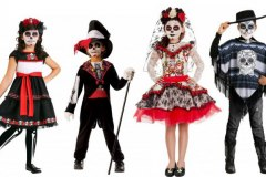 kids-day-of-the-dead-costumes